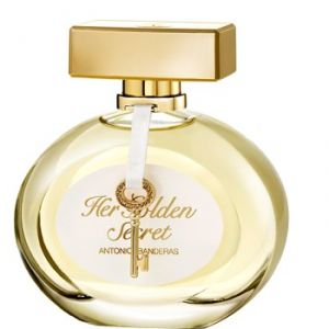 Her Golden Secret Eau de Toilette Antonio Banderas