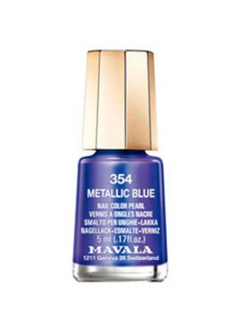 Mavala Mini Color 5ml - Esmalte Cintilante
