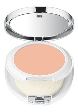 Beyond Perfecting Powder Foundation + Concealer Clinique -