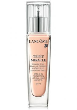 Teint Miracle Lancôme - Base Facial