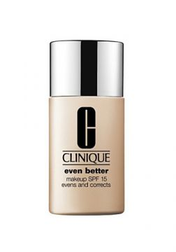 Even Better Makeup Spf 15 Clinique - Base Facial