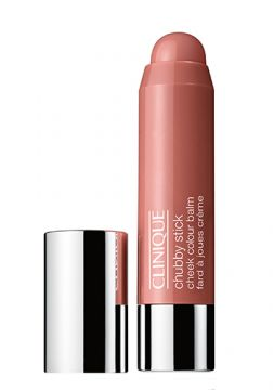Chubby Stick Cheek Colours Balm Clinique - Blush
