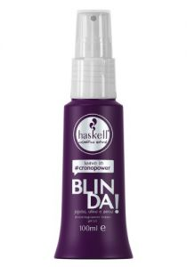 Leave In Cronopower Blinda! Haskell - Finalizador - 100ml