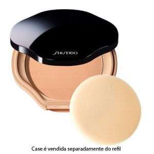 Refil Sheer and Perfect Compact Oil free SPF 15 Shiseido -