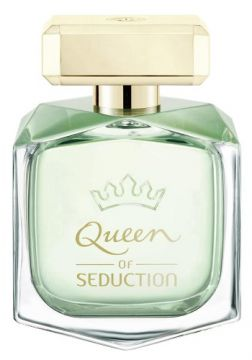 Queen of Seduction Eau de Toilette Antonio Banderas - Perfu