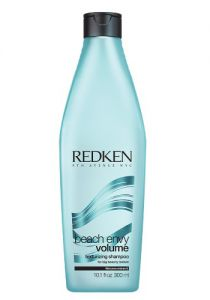Beach Envy Volume Texturizing Redken - Shampoo Volumizador