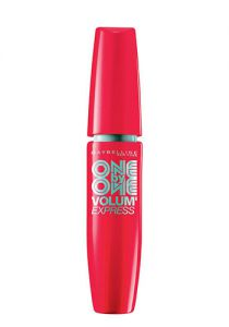 One by One Volum  Express Maybelline - Máscara para Cílios