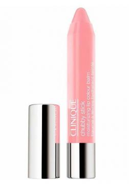 Chubby Stick Clinique - Batom Labial Hidratante