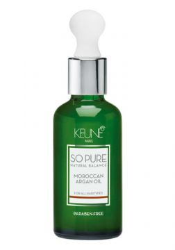 Moroccan Argan Oil Keune - Soro Antifrizz