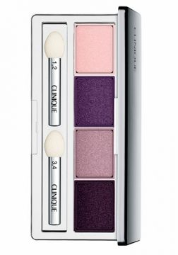 All About Shadow Quad Clinique - Palheta de Sombras