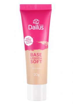 Base Líquida Dailus Soft