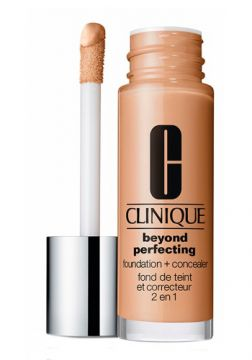Beyond Perfecting Clinique - Base Corretiva