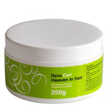 Deva Curl Heaven in Hair - Máscara Hidratante