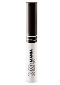 Color Mania Liquid Gloss Maybelline - Gloss