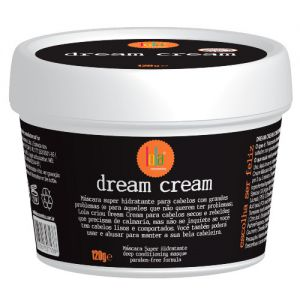 Lola Cosmetics Dream Cream - Máscara Capilar