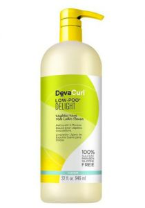 Deva Curl Delight Shampoo Low-Poo