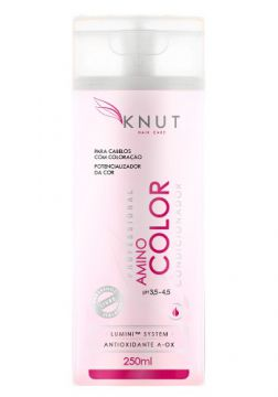 Knut Amino Color Condicionador - 250ml