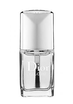 Top Coat Gel Dior - Gel de Brilho - Incolor