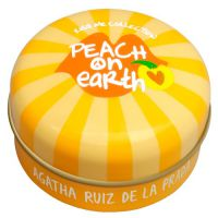 Gloss Labial Agatha Ruiz de La Prada Peach on Earth Kiss me