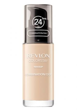 Colorstay Pump Combination/Oily Skin Revlon - Base Líquida
