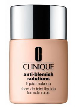 Anti-Blemish Solutions Liquid Makeup Clinique - Base Liquid