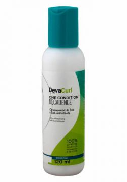 Deva Curl One Condition Decadence Condicionador