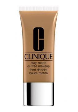 Stay-Matte Oil-Free Makeup Clinique - Base Facial