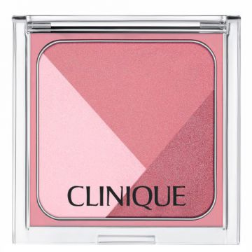 Sculptionary Cheek Contourning Clinique - Blush