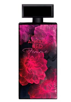Always Red Femme New Elizabeth Arden - Perfume Feminino - E