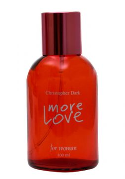 More Love Christopher Dark - Perfume Feminino - Eau de Parf
