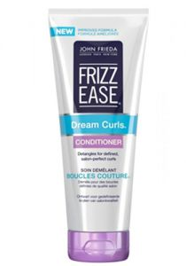 John Frieda Frizz-Ease Dream Curls - Condicionador Hidratan