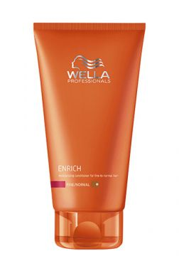 Wella Care Enrich - Condicionador