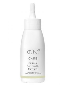 Keune Care Derma Activate Lotion Loção Antiqueda - 75ml