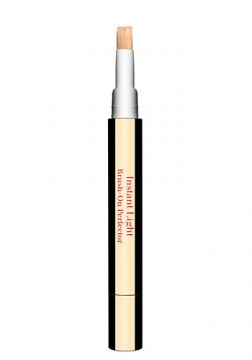 Instant Light Brush On Perfector Clarins - Caneta Iluminado