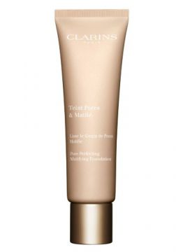Base Clarins Perfect Skin Foundation