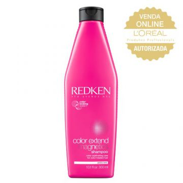 Redken Color Extend Magnetics - Shampoo - 300ml