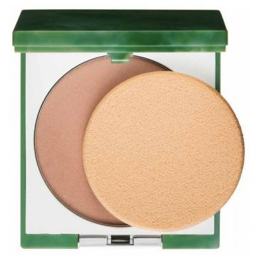 Stay-Matte Sheer Pressed Powder Clinique - Pó Compacto
