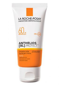Protetor Solar - La Roche Posay Anthelios XL Protect FPS60
