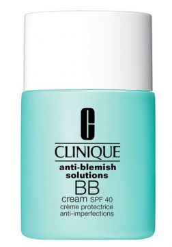 Anti-Blemish Solutions BB Cream SPF 40 Clinique - Base para