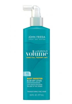 John Frieda Root Booster Blow Dry Lotion - Spray de Volume