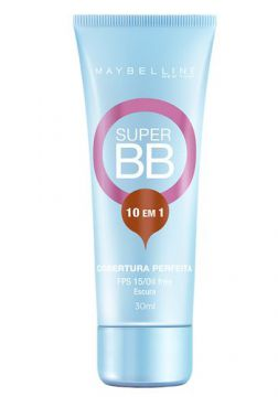 Base Facial Maybelline Super BB Cream
