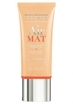 Base Líquida Bourjois Air Mat 30ml