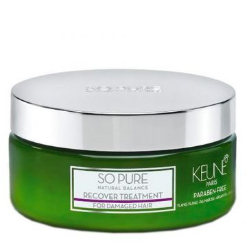 Keune So Pure Recover - Máscara Capilar - 200ml
