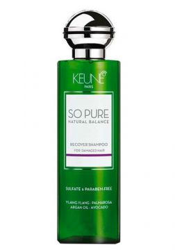Keune So Pure Recover - Shampoo - 250ml