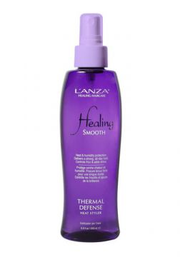 L anza Healing Smooth Thermal Defense - Protetor Térmico -