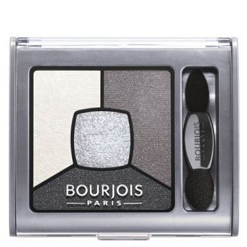 Smoky Stories Bourjois - Paleta de Sombras