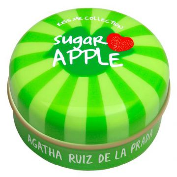 Gloss Labial Agatha Ruiz de La Prada - Sugar Apple Kiss me