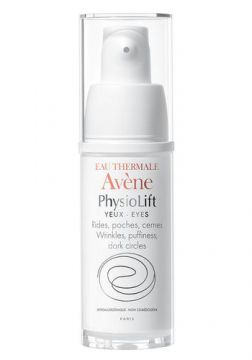 Eau Thermale Physiolift Yeux Avène - Rejuvenescedor para o