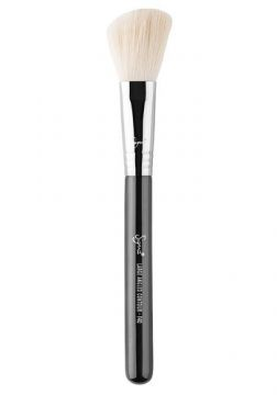 Pincel para Pó Sigma Beauty F40 Large Angled Contour Brush