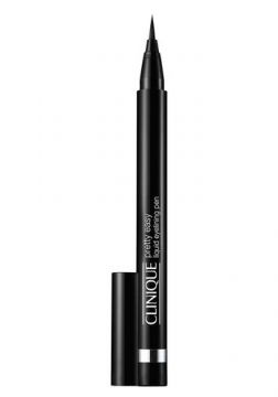 Pretty Easy Liquid Eyelining Pen Clinique - Delineador